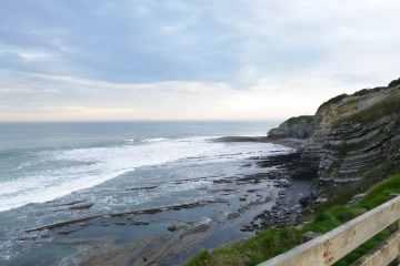 Sainte-barbe-Saint-jean-de-luz-pays-basque-ocean