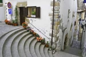 getaria-pays-basque-pais-vasco-escaliers
