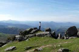 Mondarrain-rando-itxassou-rochers-pais-vasco