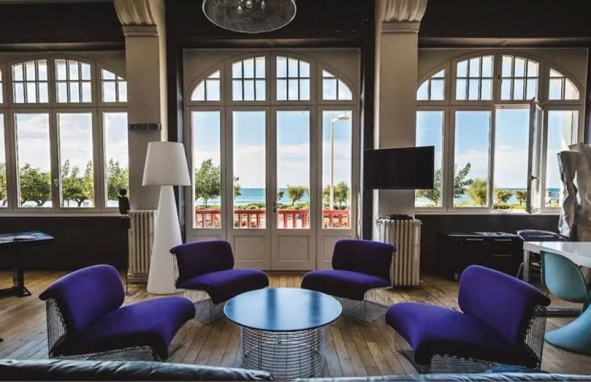 louez votre appartement a biarritz