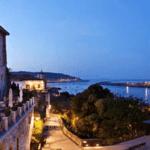 HondarribiaTurismo-Parador-hotel-dormir-pays-basque