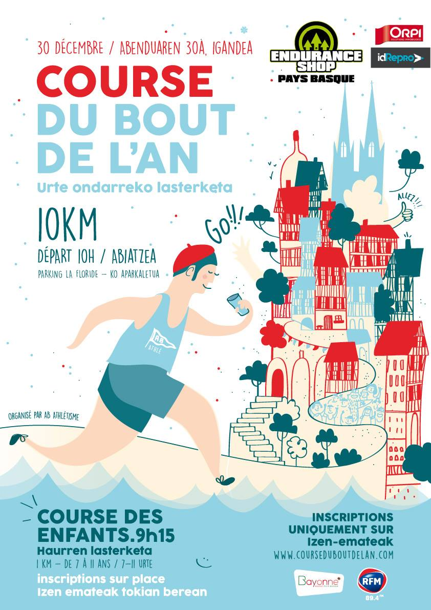 course_du_bout_de_l_an_bayonne_pays_basque