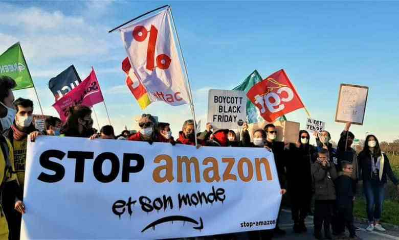 3000-personnes-mobilisees-contre-amazon