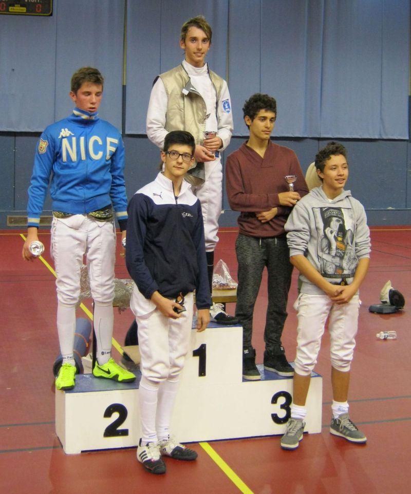 podium-fleuret-messieurs-m17_1