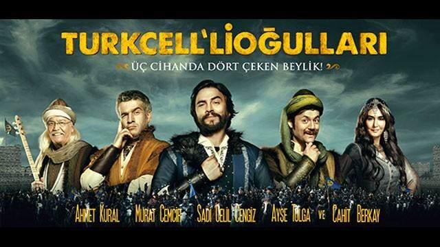 yeni-turkcell-reklami-uc-cihanda-dort-ceken-beylik-turkcell-liogullari