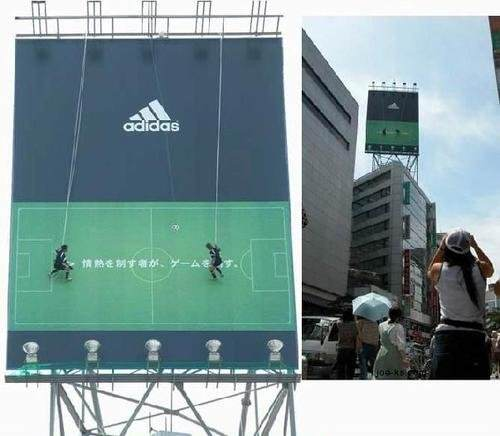 real-models-were-hired-to-play-soccer-on-this-adidas-billboard