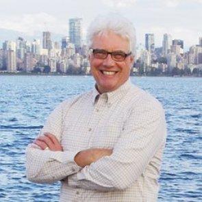 David J. Greer girişimci, yazar.