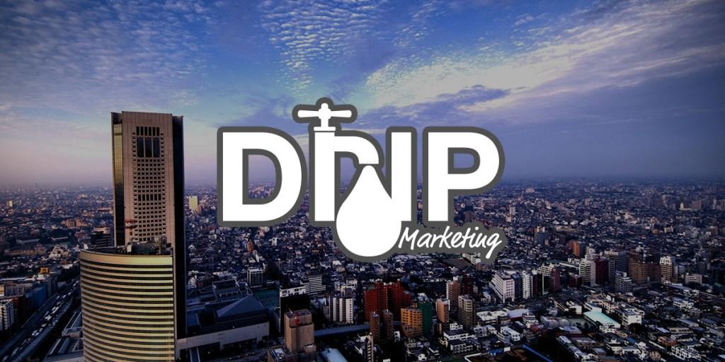 Drip Marketing