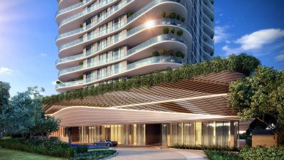 Sabbia Beach Pompano New Preconstruction Investments