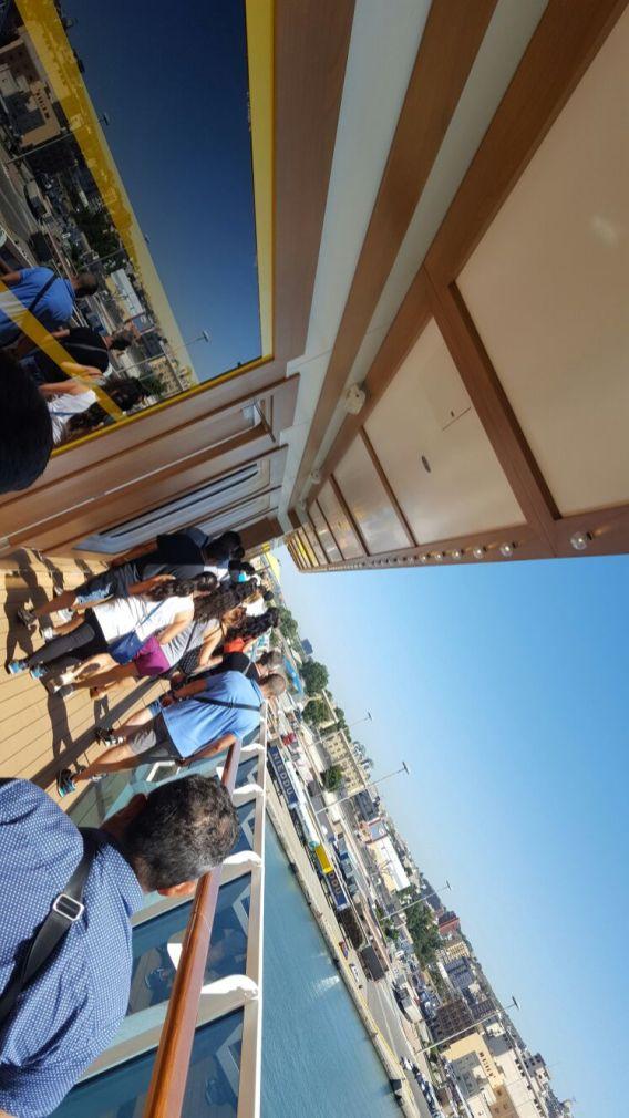 Terrazza ponte 5