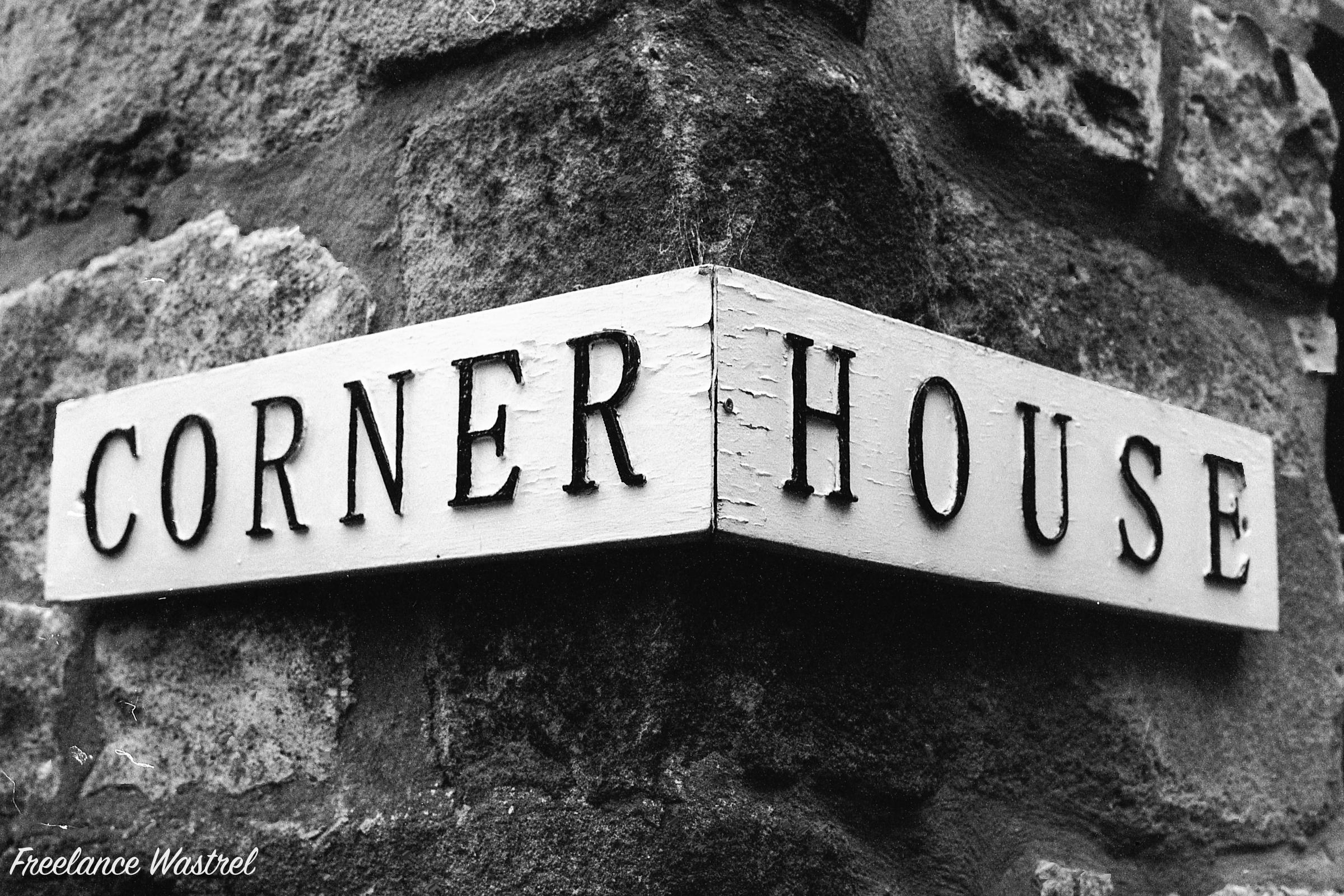 Corner House, Tideswell