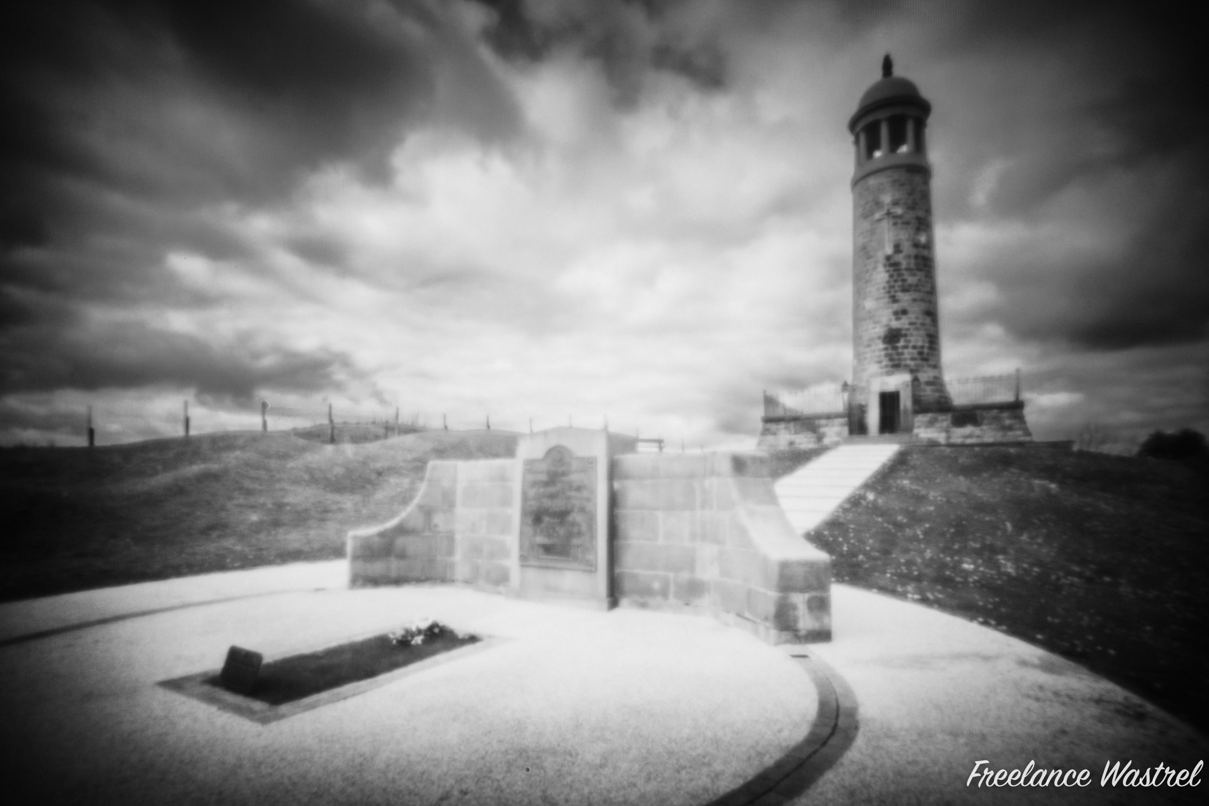 Crich Memorial Tower-20190428c