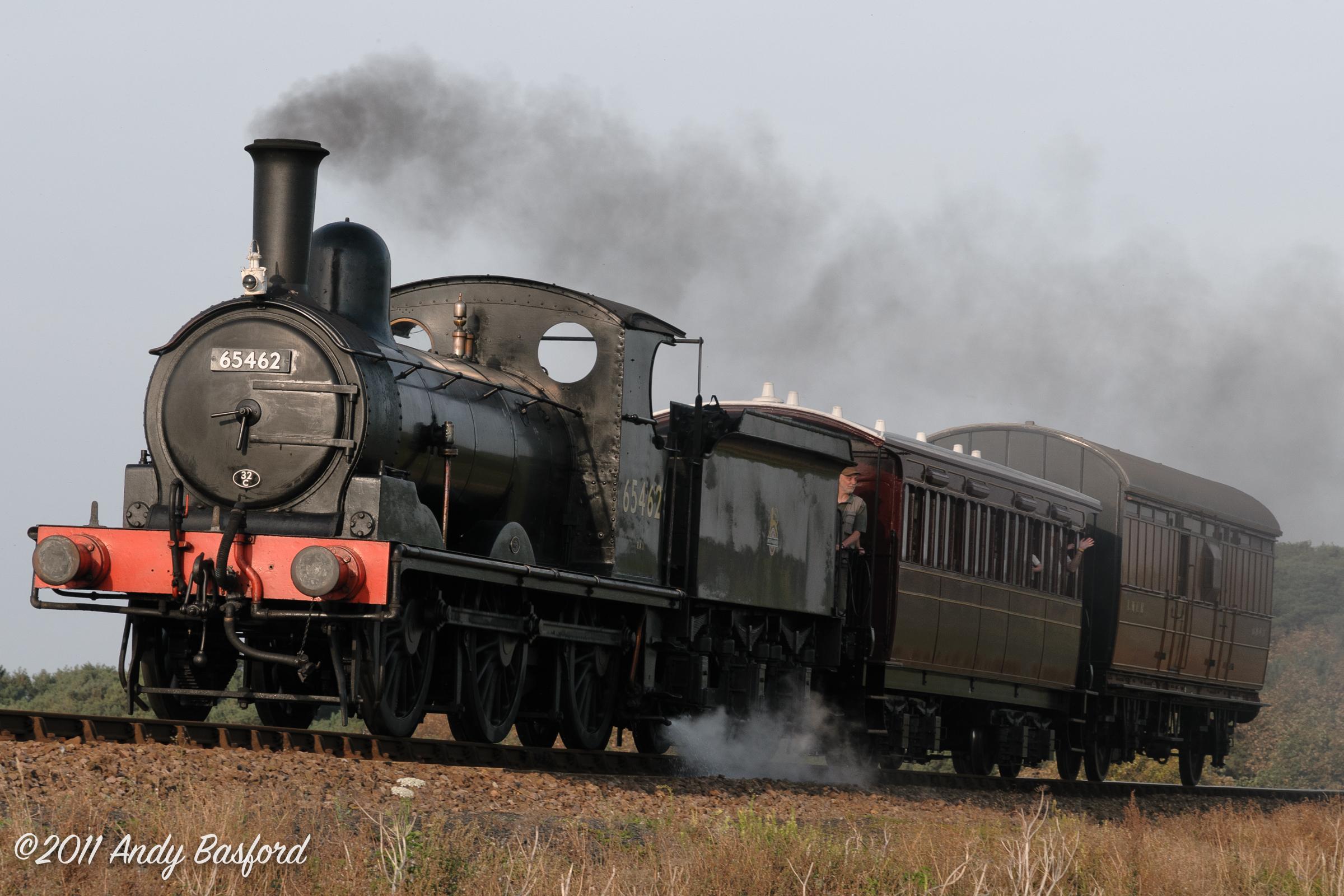 LNER class J15 0-6-0 65462-20111001