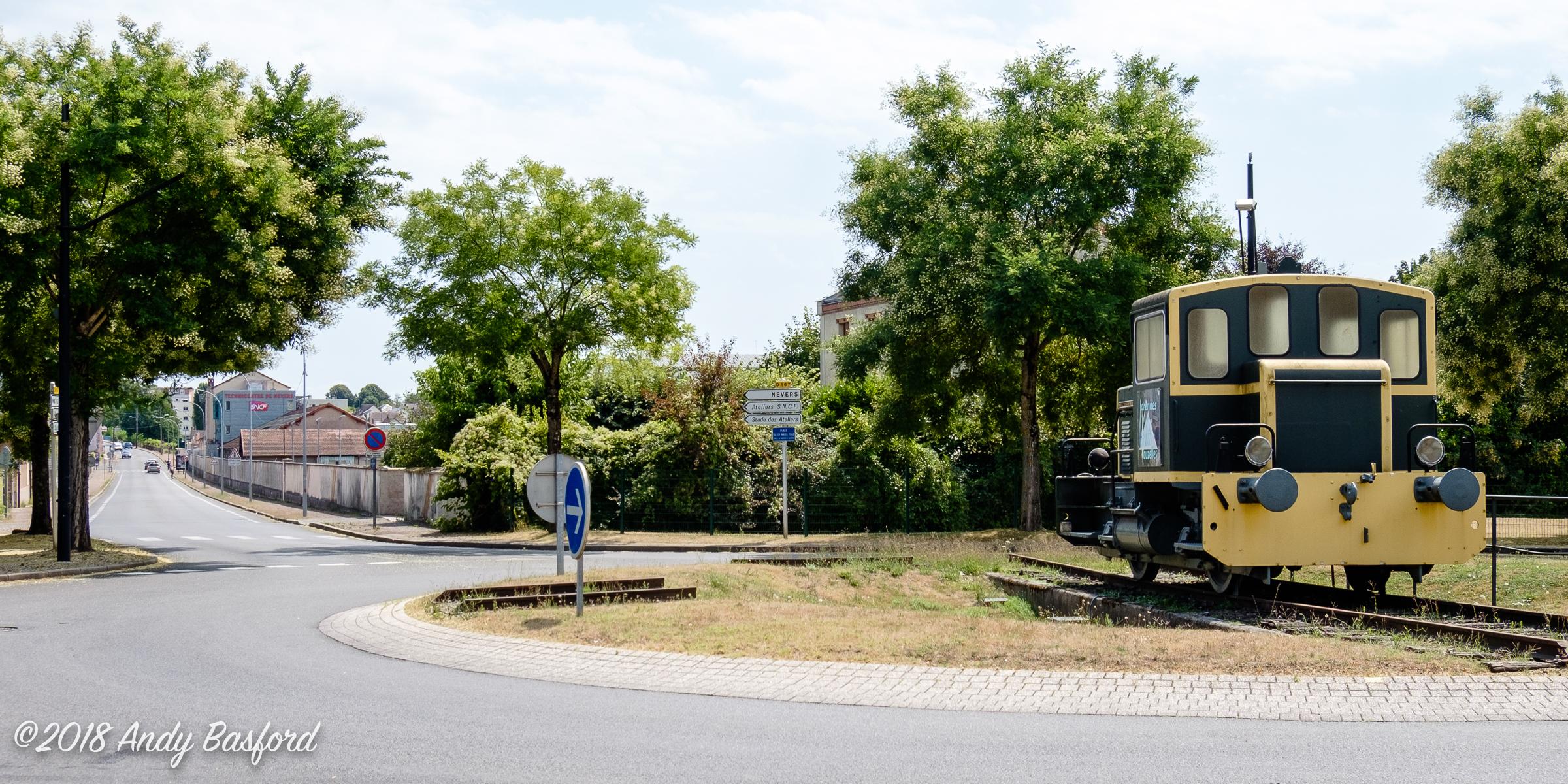 SNCF class Y2400, Y 2406-20180801a
