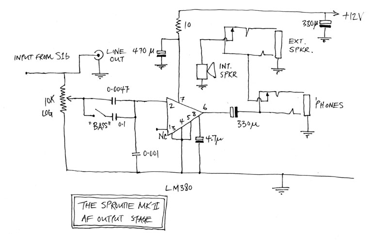 The Sproutie MK II HF Regen Receiver – Dave Richards AA7EE on tube tester schematic, one tube radio schematic, vacuum tube radio schematic, tesla coil schematic, ad9850 schematic, regenerative radio, jacob's ladder schematic, crystal radio schematic,
