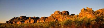 Kakadu Escarpment