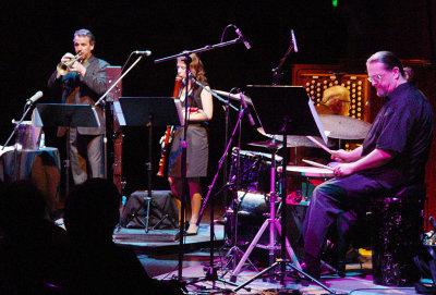 Grabowsky comission concert