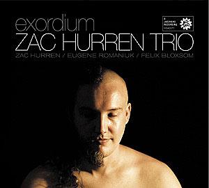 Zac Hurren Exordium