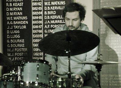 Joe Talia