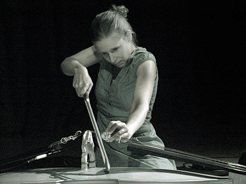 Ida Hansen