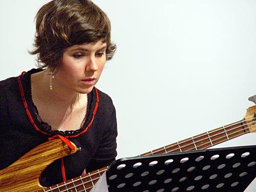Zoe Frater