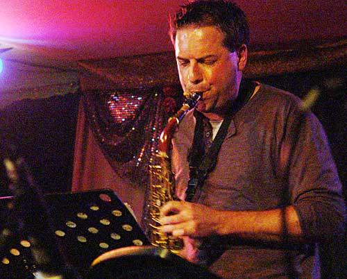 Tim Wilson
