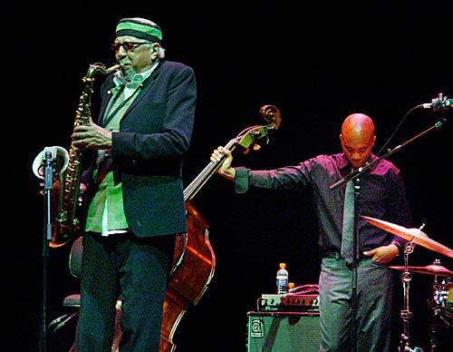 Lloyd Quartet