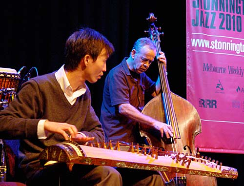 Nguyen and Cairns