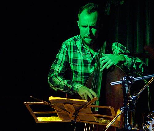 Peter Petrucci Quartet