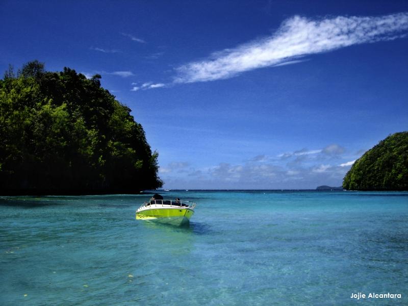 Republic of Palau © Jojie Alcantara 2006