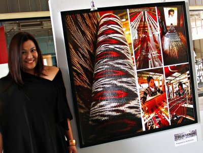 Bravo Filipino! photo exhibit