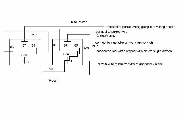 2005 polaris sportsman 90 wiring schematic - wiring diagram,