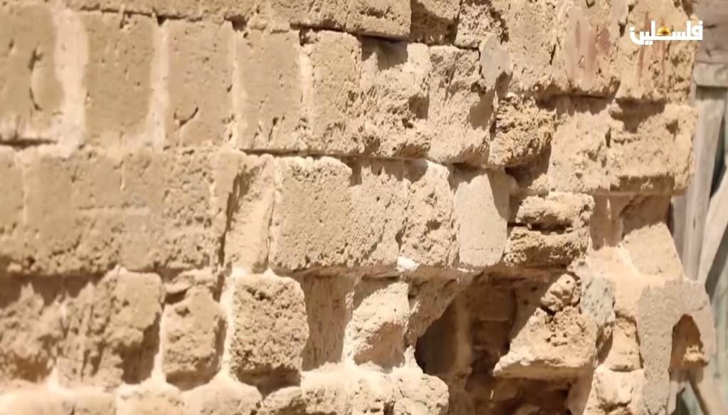 حجار طين - بيت القرا