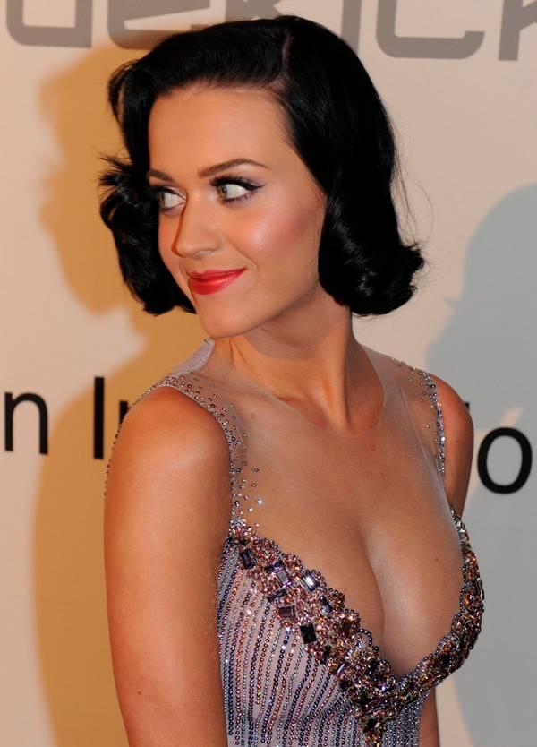 Katy Perry Hot