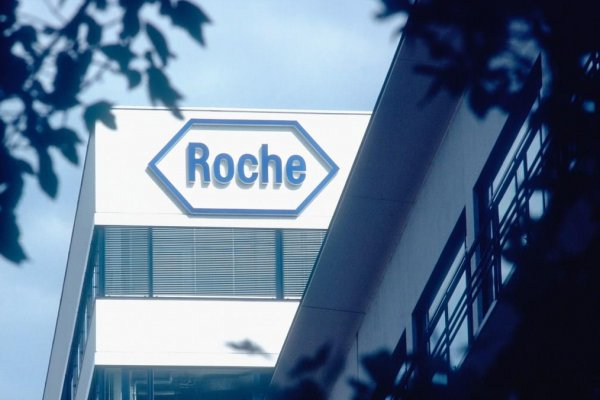 Chinese marketing approval for Roche's Alecensa