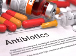 Antibiotic supply chains on 'brink of collapse'