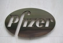 Pfizer organises company into three businesses