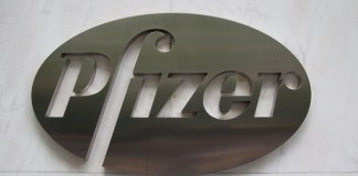 New UK MD for Pfizer
