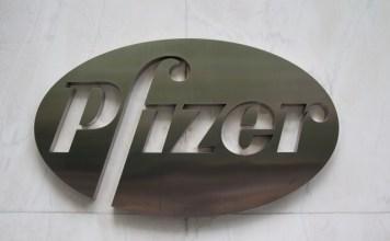 Pfizer organises company into three businesses