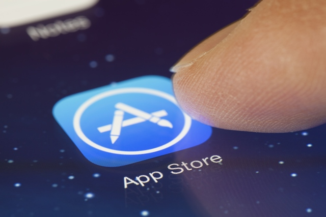 Pharma's love affair with mobile apps waning