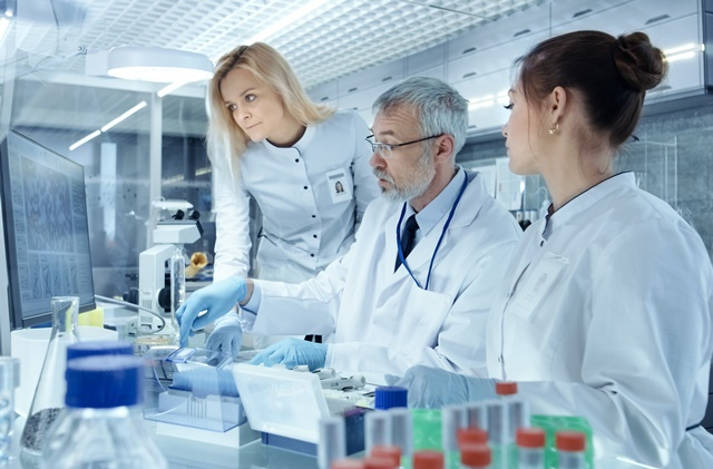 Researchers identify neurodegenerative diseases using AI