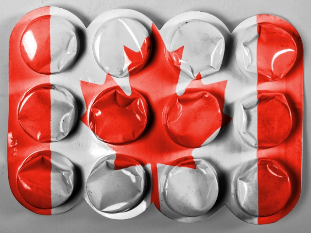 New initiative to provide savings on prescription generics in Canada