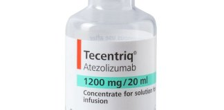 Priority review for first-line treatment of Genetech's Tecentriq