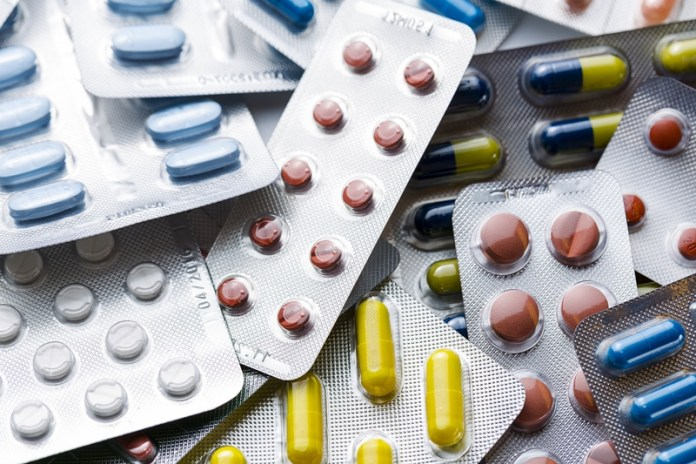 More than £2m of counterfeit medicines seized in UK