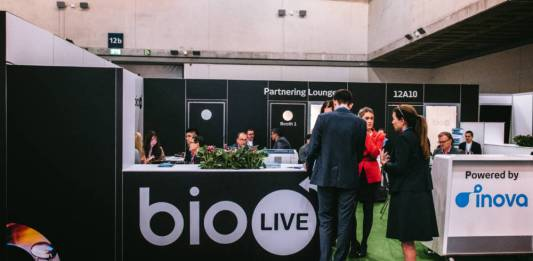 bioLIVE merges with BioProduction Congress for 2019 event