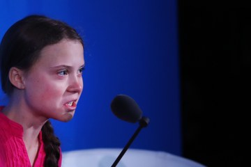 Greta and the Great Confusion, 2nd open letter to Greta Thunberg