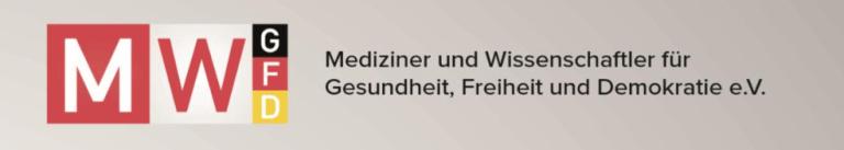 """Ärzte-Aktion zur Befreiung von der """"Maskenpflicht"""""""