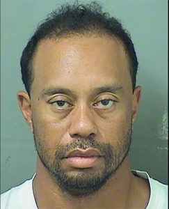 Tiger Woods DUI