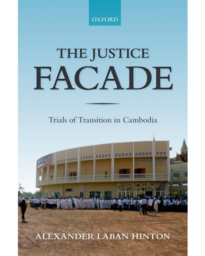Image result for The Facade of Justice book