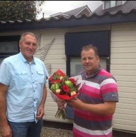 Wim van Houten (NL)